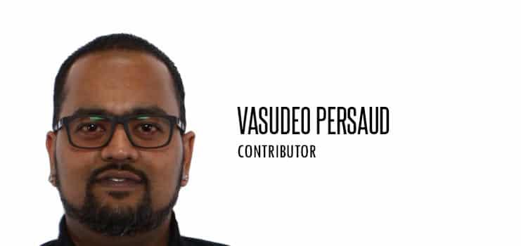 Narvin Persaud