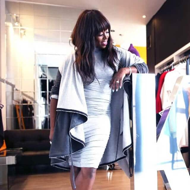 Stacey Bafi-Yeboa