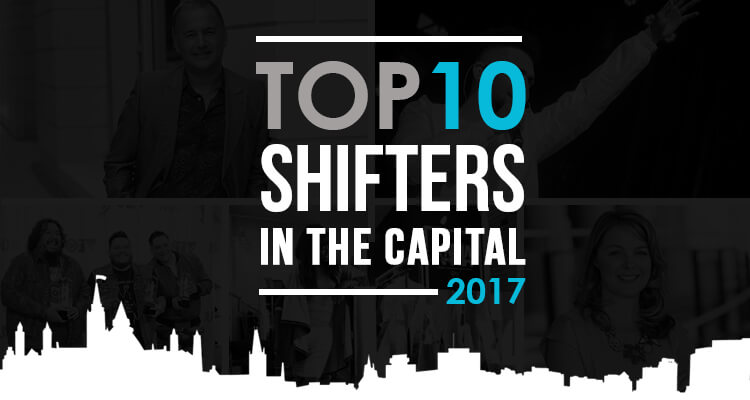 Top 10 Shifters