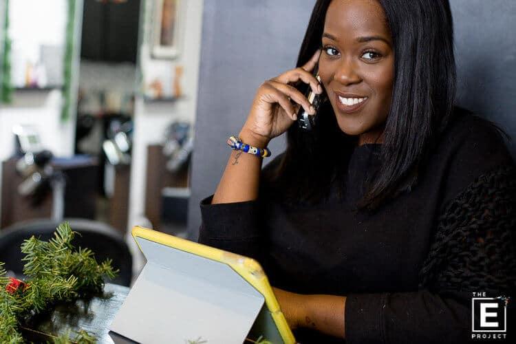Aisha Ebony