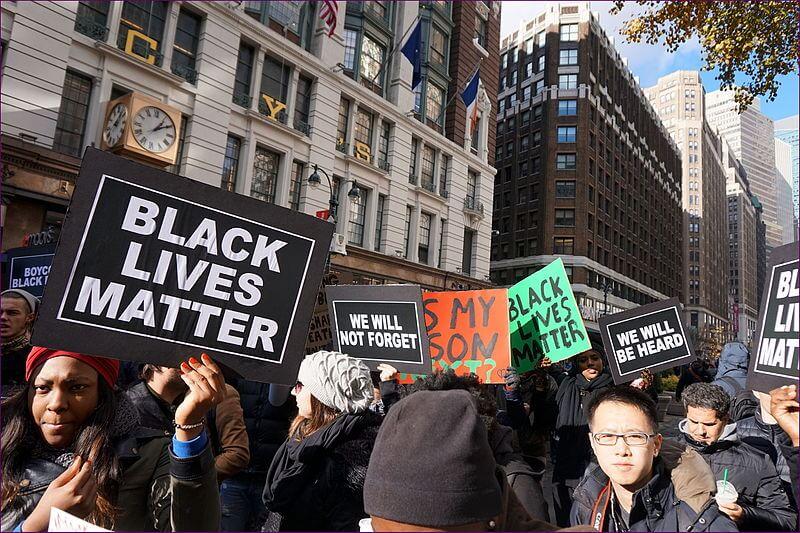 black victim narrative