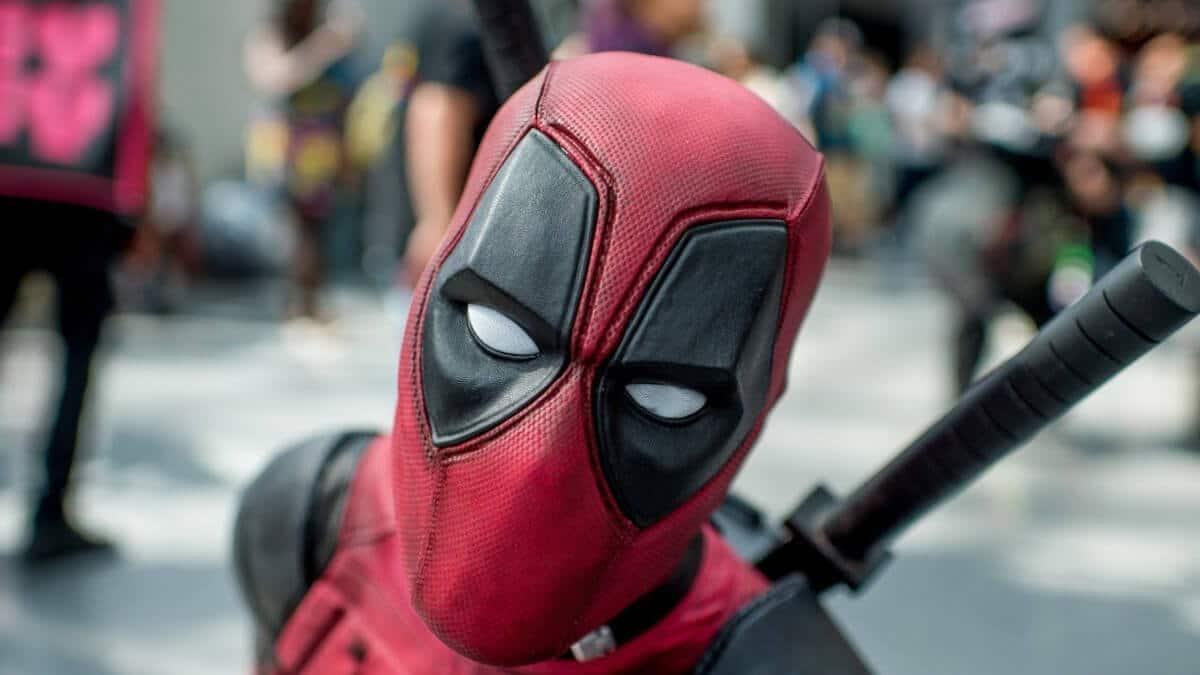 Deadpool 2 review