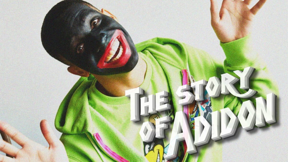 story of adidon review