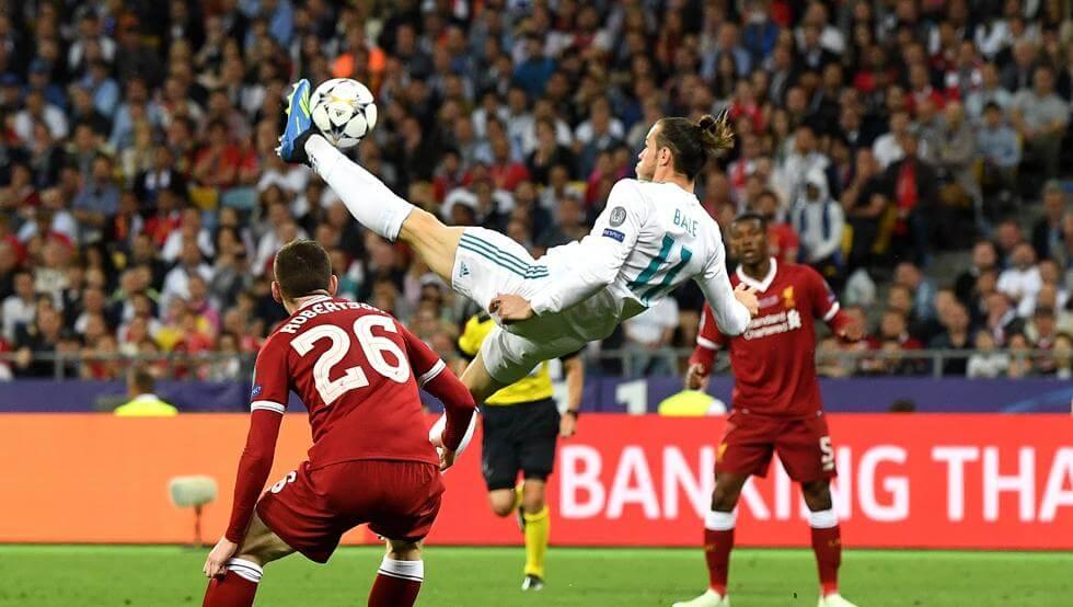 Champions League 2018 recap