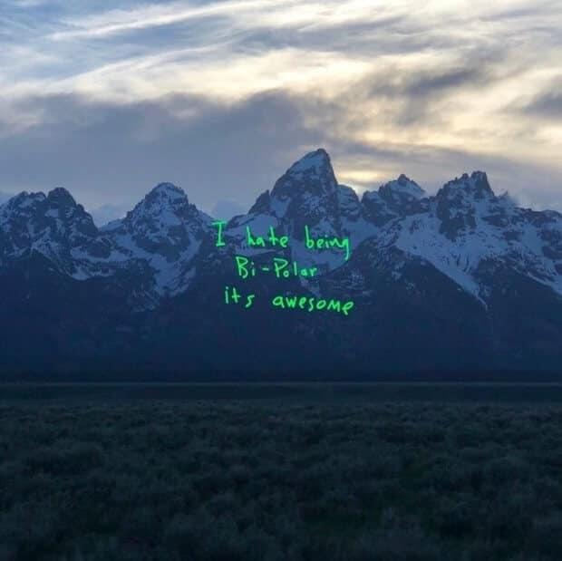 Ye Album Review