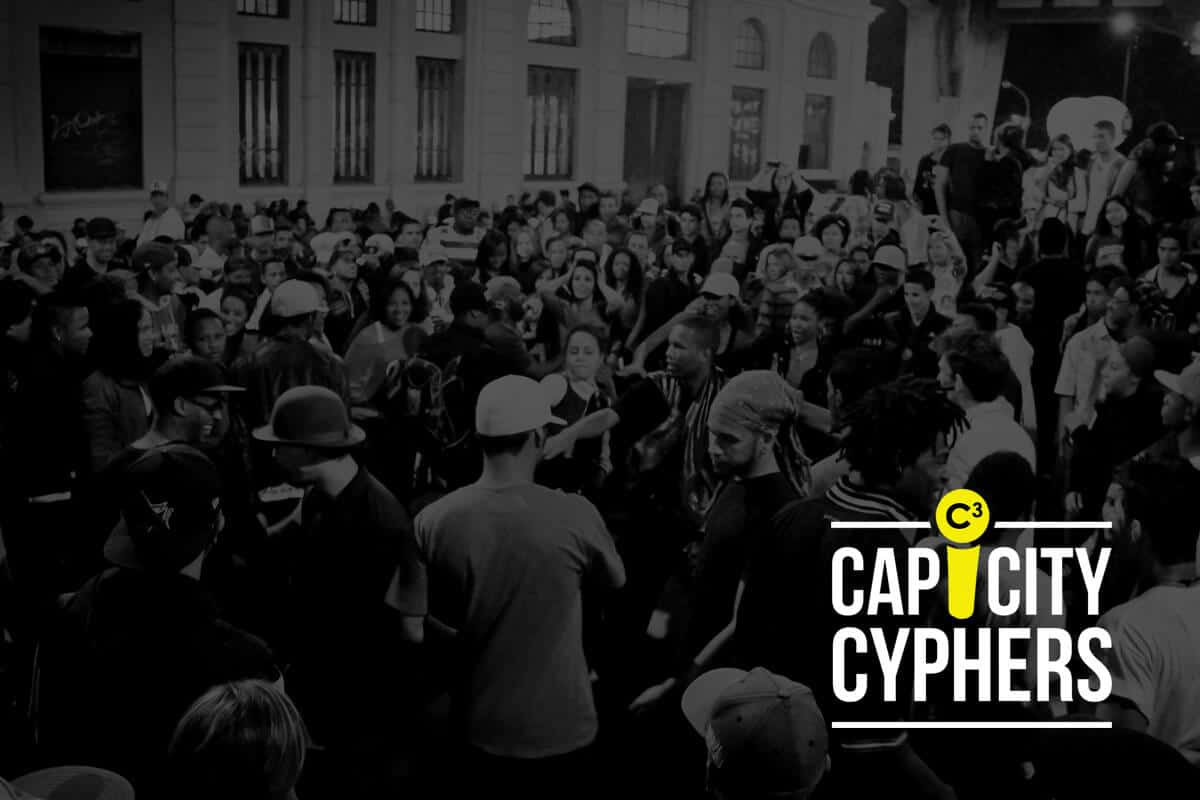 Cap City Cyphers