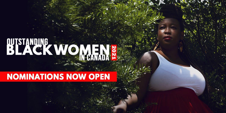 Outstanding Black Women in Canada