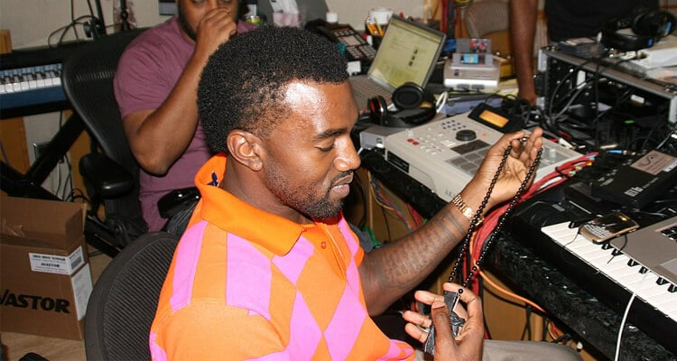 kanye west documentary