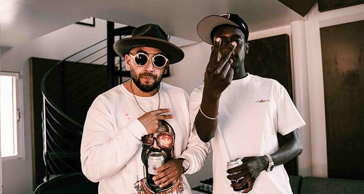 Compton rapper Buddy