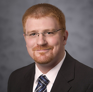 Image of attorney Shane A. Rosson