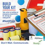 Survival Checklist, Get Prepared Today, Sunset Survival Kits