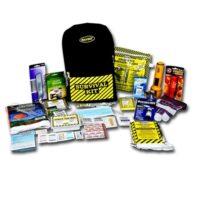 Deluxe Earthquake Kit Backpack
