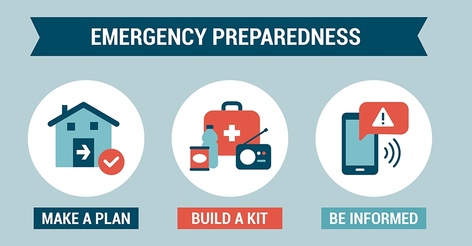 Emergency Planning Tips