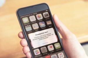 FEMA Emergency Alert System Test National Emergency Warning System