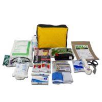 Bleed Control Tactical Response Kit