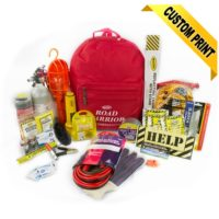 Urban Road Warrior Roadside Survival Kit