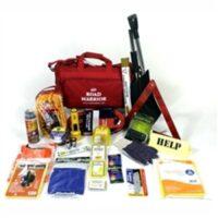 Winter Road Warrior Survival Kit