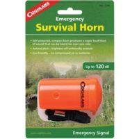 Emergency Survival Horn