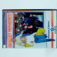 Emergency Preparedness DVD - Award Winning