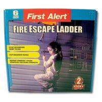 2-story Fire Escape Ladder -14 ft