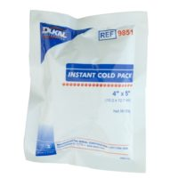 Instant Ice Pack, Small