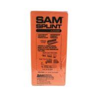 18-in SAM Splint