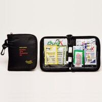 MFA-OD4 16-pc Outdoor First Aid Kit from Sunset Survival and First Aid, emergency kits, safety supplies, disaster preparedness