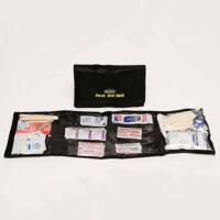 Mini START Folding First Aid Kit 124-piece