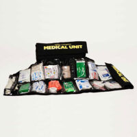 START I Deluxe First Aid Trauma Kit in Sleeve 113-pc