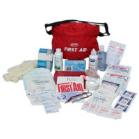48-piece Guardian First Aid Fanny Pack Kit