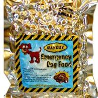 Emergency Dog Food