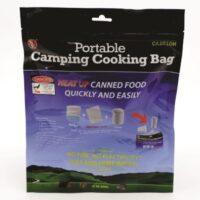 Emergency Cooking Bag Kit