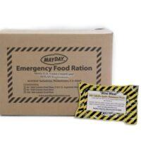 400-Cal Emergency Food Bars - Case of 110