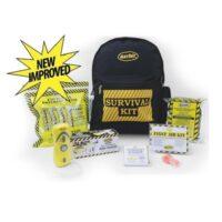 Earthquake Backpack Kit