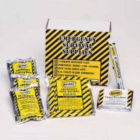 1-Day Basic Survival Kit in box
