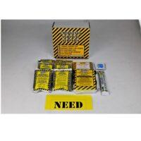 Basic 3-day Survival Kit in Box