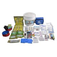 Cat Emergency Survival Kit with First Aid