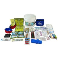 Dog Emergency Survival Kit with First Aid
