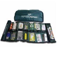 The Outdoorsman Survival Kit