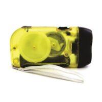 Ready Light Squeeze Flashlight
