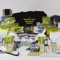 Deluxe Ready to Roll Emergency Response Kit