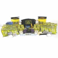 20-person Deluxe Office Emergency Kit
