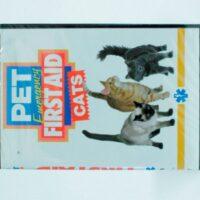 Cat First Aid DVD