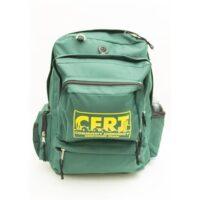 Deluxe CERT Backpack