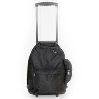 Extra-Large Rolling Backpack on Wheels