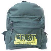 CERT Backpack
