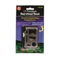 11-Function Pocket Tool