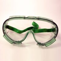 Vented Chemical Goggles