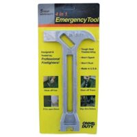 4-in-1 Gas and Water Shut-Off Tool