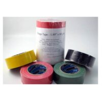 MTR55-DT Adhesive Triage Tape, 4-color set from Sunset Survival and First Aid, Emergency Responder Supplies, Survival Kits, Disaster Preparedness